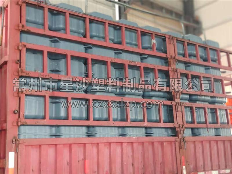 陕西渭南浮筒发货-水上浮桥厂家